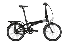 tern Link D7i Feu black/grey